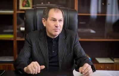 Мер Кропивницького Андрій Райкович захворів на COVID-19
