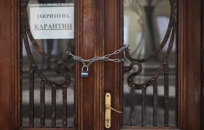 Карантин выходного дня во Львове: мэрия создает рабочую группу для помощи предпринимателям