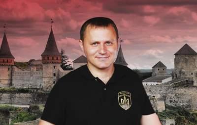 Результаты выборов в Каменец-Подольском: кто будет мэром города