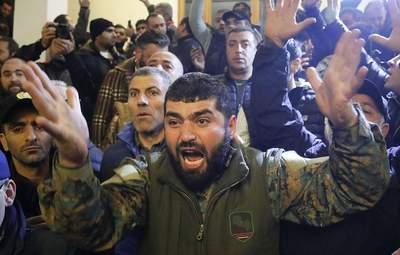 Протесты в Армении: силовики разогнали митингующих – фото, видео