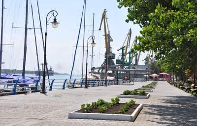 Колихаєв VS Сальдо: обіцянки кандидатів у мери Херсона