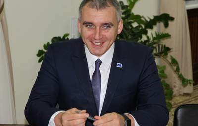 Состояние мэра Николаева Сенкевича ухудшилось: COVID-19 дал осложнения