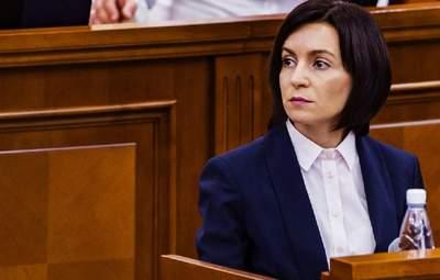 """Россия потеряла Додона в Молдове и рассчитывает наладить """"рабочие отношения"""" с Санду"""