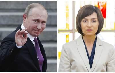 Це поразка Росії, – експерт оцінив перемогу Санду на виборах у Молдові