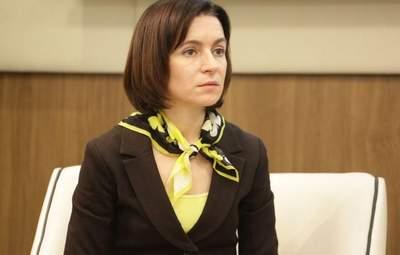 Перезагрузка украинско-молдавского партнерства: в ОП рассказали о последствиях победы Санду