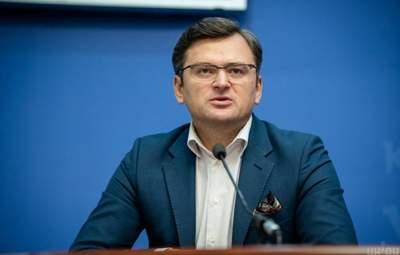 Київ готовий відкрити нову сторінку у відносинах з Кишиневом: Кулеба про співпрацю з Молдовою