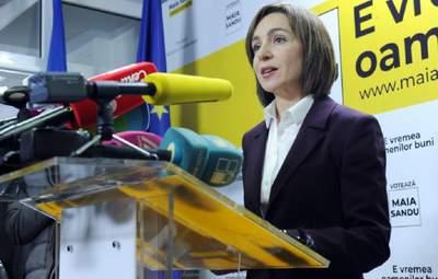 Мягкий подход не помог: Санду посоветовала Украине учесть опыт Молдовы в Приднестровье