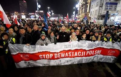 Польша может превратиться в Россию: как и почему это происходит