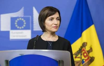 В России ответили на призыв Санду вывести войска из Приднестровья