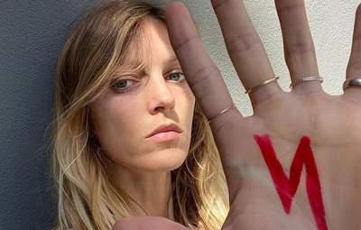 Сила жінок: польський Vogue випустив номер, присвячений боротьбі за аборти 18+