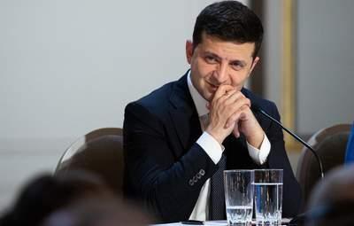 Рад вернуться к работе: Зеленский записал очередное видеообращение