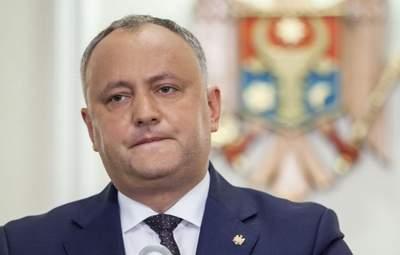 Санду – таки президентка: суд Молдови відхилив скарги Додона