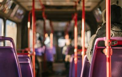 Будет ли работать общественный транспорт во время локдауна: объяснения Степанова