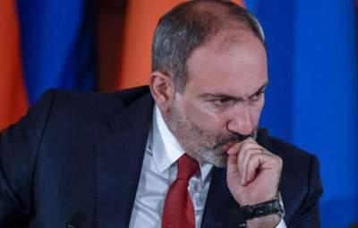 Пашинян пояснив, чому відмовився від варіанту Путіна щодо Нагірного Карабаху