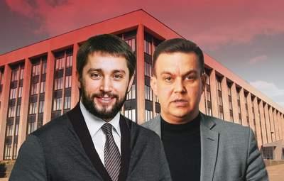 У Кривому Розі стартував другий тур місцевих виборів