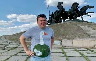 Глава Херсонской ОГА Гусев возглавил Укроборонпром, – СМИ