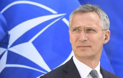 Это нарушение территориальной целостности Молдовы, – НАТО о войсках России в Приднестровье