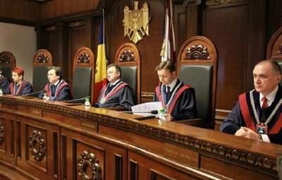 Конституційний суд Молдови затягує із визнанням президентських виборів