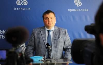 Что известно о Юрии Гусеве: биография нового главы Укроборонпрома