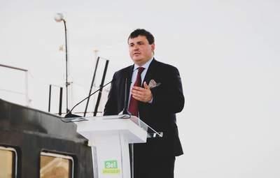 Гусев, который возглавил Укропборонпром, рассказал о встрече с Зеленским и полученных заданиях