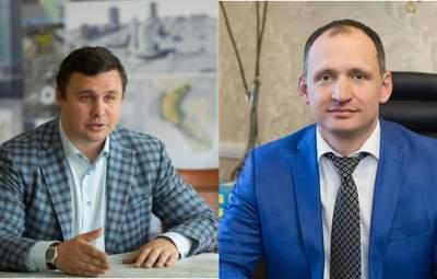 Гучна співпраця: Татаров був науковим керівником експерта-хабарника у справі Микитася