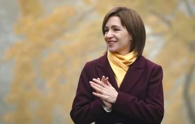 Собралась группа преступников: президент Молдовы требует распустить парламент