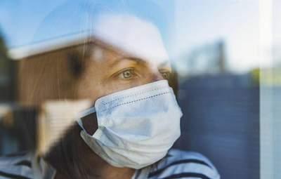 Распространение COVID-19 в Украине: эксперты прогнозируют 20 тысяч случаев до конца года