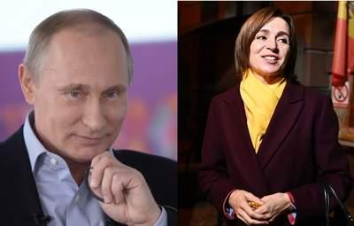 Борг Молдови: Росія може тиснути на новообрану президентку Санду