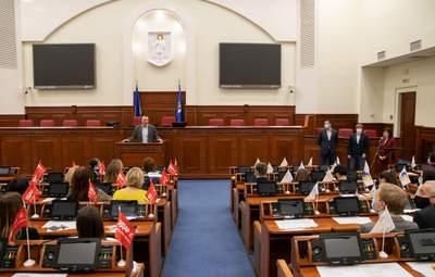 В Київраді поділили комісії: хто отримав стратегічні портфелі
