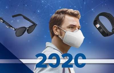 Лучшие гаджеты 2020 года – рейтинг Техно 24