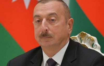 Алієв назвав Єреван історичною землею Азербайджану: реакція Вірменії