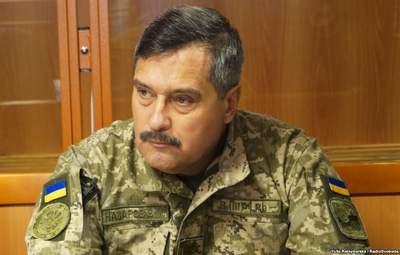 Катастрофа Іл-76 під Луганськом: суд підтвердив вирок генералу Назарову