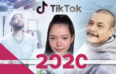 Найпопулярніші відео на TikTok у 2020 році, які стали вірусними: добірка ТОП-20