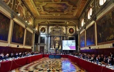 Політичні застереження влади підтвердили, – віцепрем'єрка про висновки Венеційської комісії