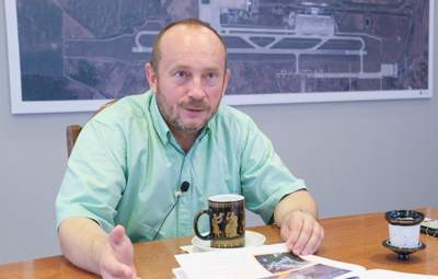 Глава митної служби Рябікін подав у відставку, – ЗМІ