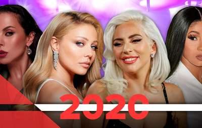 Музыкальные новинки 2020 года: взрывные хиты украинских и зарубежных музыкантов