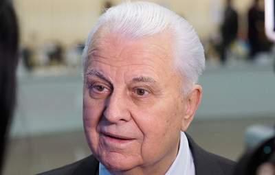 Кравчук відмовився прийти на засідання комітету Ради: мав звітувати про план щодо Донбасу