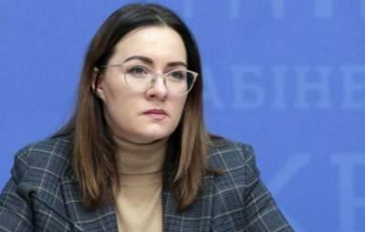 Юлия Свириденко заменила Ковалив в должности заместителя председателя Офиса Президента