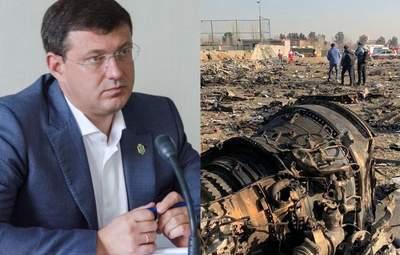 Головні новини 22 грудня: мера Броварів пограбували, звіт Ірану щодо катастрофи МАУ