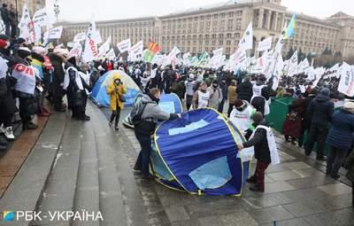 Как протесты ФЛП повлияли на власть: объяснение эксперта