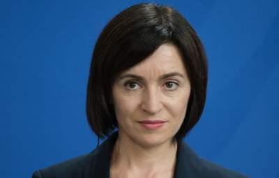 Санду вступила в должность президента Молдовы: как происходила инаугурация