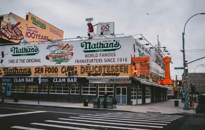 Спробувати Нью-Йорк на смак: дізнайтесь, який ви хот-дог