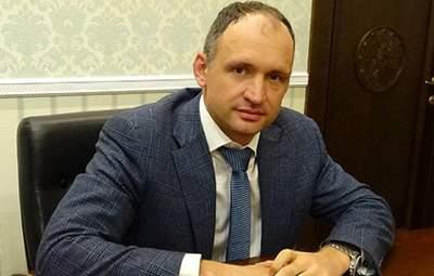 Татарову не смогли избрать меру пресечения из-за передачи дела СБУ
