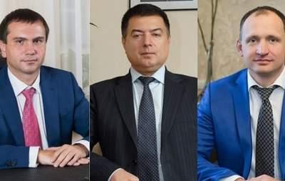 Главные новости 24 декабря: день коррупционных скандалов – Татаров, Вовк, Тупицкий