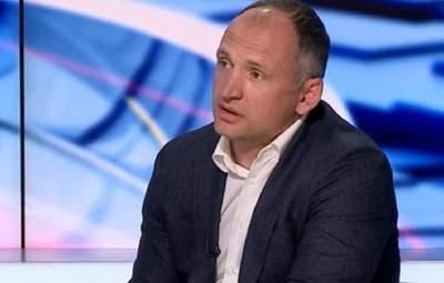 Отстранение не помеха: Татаров продолжает работать заместителем главы ОП