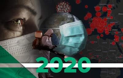 Как человечество боролось с коронавирусом в 2020 году: победы и поражения