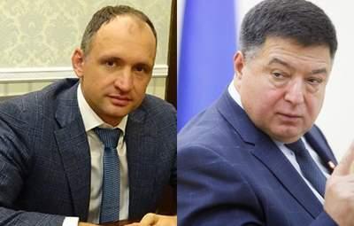 Головні новини 28 грудня: Татарову не обрали запобіжний захід, новий скандал навколо Тупицького