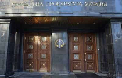 Татаров без меры пресечения: Офис генпрокурора объяснил, почему подал ходатайство
