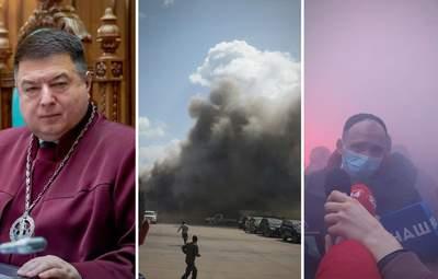 Головні новини 30 грудня: пристрасті навколо відсторонення Тупицького, теракт у Ємені