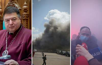 Главные новости 30 декабря: страсти вокруг отстранения Тупицкого, теракт в Йемене